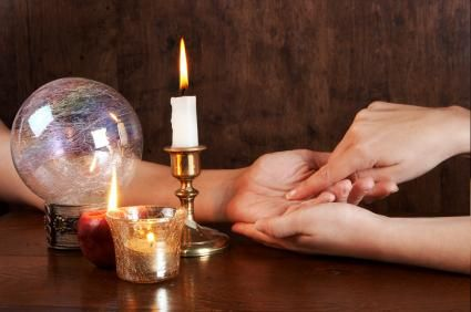 Psychic Reading: Understand the New World