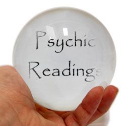 What's The Problem, Psychic Reading Is Here!
