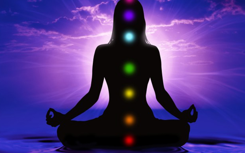 Healing Through Chakras