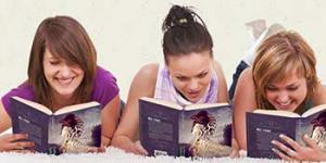 House Group Reading in Port Melbourne